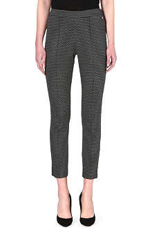 MAX MARA Avana patterned trousers