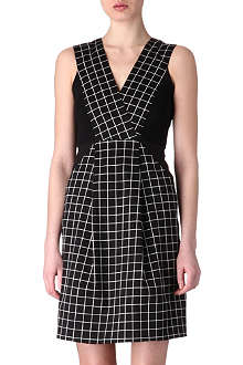 SPORTMAX Azeglio dress