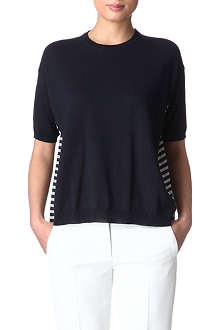 MAXMARA Baco knitted top