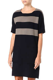MAX MARA Baden knit dress