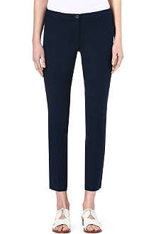 S MAX MARA Banfy cropped trousers