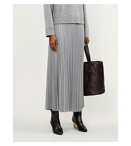MAX MARA Bill wool skirt
