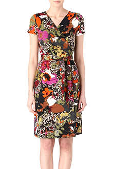MAXMARA Bracco floral dress