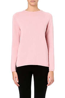S MAX MARA Knitted cashmere jumper