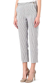 MAXMARA Calibri striped trousers