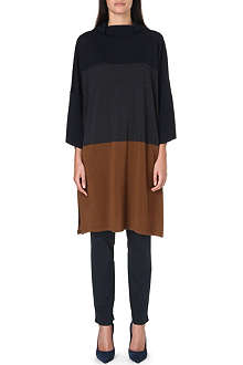 MAX MARA Cammeo knitted wool dress