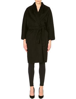 MAX MARA Cancan cashmere wrap coat