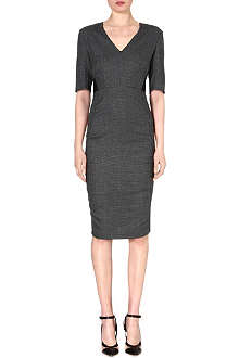 SPORTMAX Dancing pencil dress