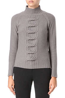 MAX MARA Daniela turtleneck jumper