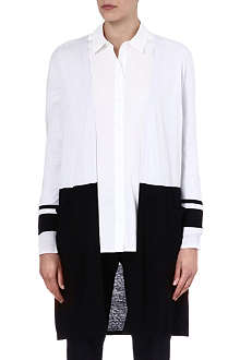 MAX MARA Long line cardigan