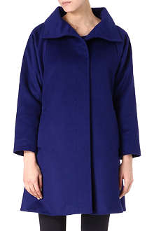 MAX MARA Ebori funnel-neck collar