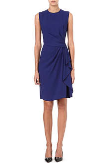 MAX MARA PIANOFORTE Effluvi ruched dress
