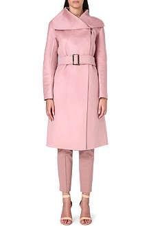 MAX MARA Eliana cashmere wrap coat