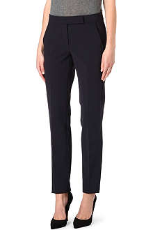 MAX MARA Elio slim-fit trousers