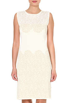 MAXMARA Ema knitted dress