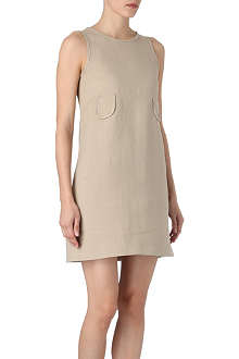 S MAX MARA CUBE Emiro dress