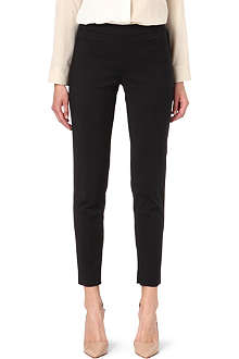 MAX MARA STUDIO Everest stretch trousers