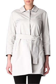 S MAX MARA CUBE Facella reversible coat