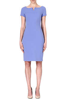 MAX MARA Fiamma stretch-wool dress