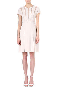 MAX MARA STUDIO Filmato lace-detailed dress