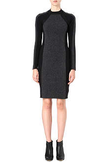 SPORTMAX Gioco knitted dress