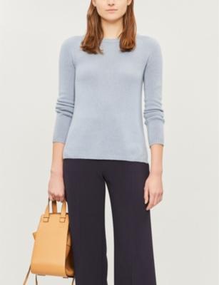 Giorgio cable-knit cashmere jumper