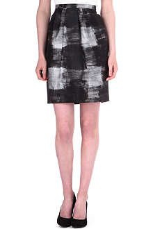 MAXMARA Giostra flared skirt