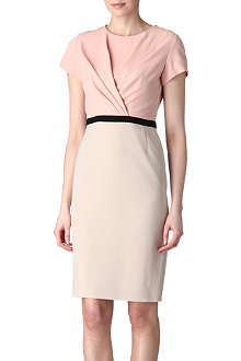 MAXMARA STUDIO Harlem crepe dress