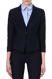 MAX MARA STUDIO Haven cropped jacket