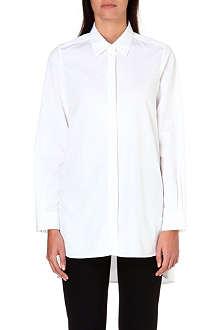 MAX MARA Lena classic cotton shirt