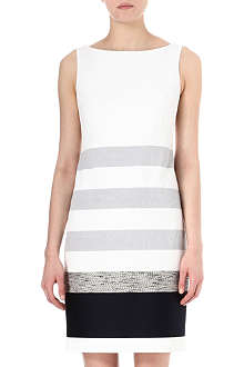 MAX MARA Lerici striped dress
