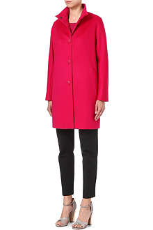 MAX MARA STUDIO Licia wool coat