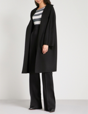 Lilia belted cashmere coat(2234518)
