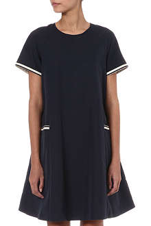 S MAX MARA Madera shift dress