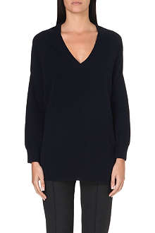 MAX MARA Marco wool and cashmere-blend jumper