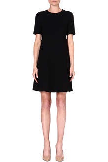 S MAX MARA Marlo wool-blend dress