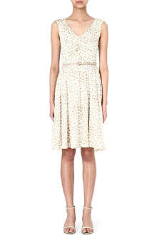 MAX MARA STUDIO Materia dress