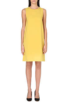S MAX MARA Messico shift dress