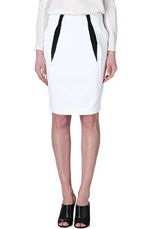 SPORTMAX Nadia pencil skirt