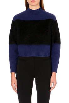 MAX MARA Navile cropped jumper
