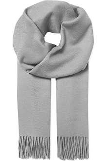 MAX MARA Randers scarf
