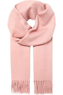 MAX MARA Randers cashmere scarf