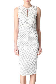 SPORTMAX Nelson dress