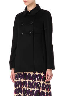MAX MARA STUDIO Neris swing coat