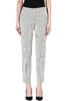 SPORTMAX Nespola crop trousers