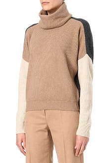 MAX MARA Nido detachable-collar jumper