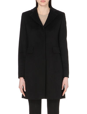 MAX MARA STUDIO Ninetta wool coat
