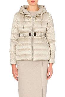 MAX MARA CUBE Noveaa padded jacket