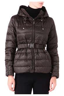 S MAX MARA CUBE Noveaa padded jacket