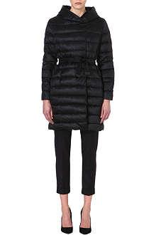 S MAX MARA CUBE Novef reversible coat